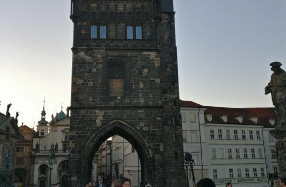 Prague/Carlsbad May 2017